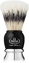 Parfumuri și produse cosmetice Pămătuf de ras, 11648 - Omega