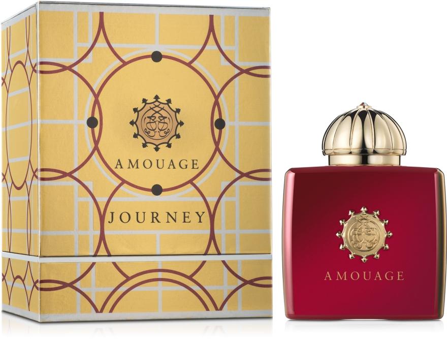 Amouage Journey Woman - Apă de parfum