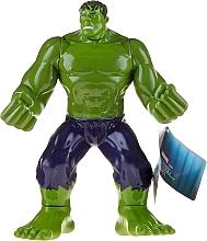 Parfumuri și produse cosmetice Spumă pentru baie - Admiranda Hulk