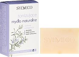 Parfumuri și produse cosmetice Săpun natural tonifiant - Sylveco Toning Natural Soap
