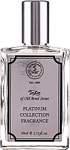 Духи, Парфюмерия, косметика Taylor of Old Bond Street Platinum Collection Fragrance - Apă de colonie
