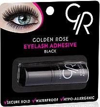 Parfumuri și produse cosmetice Adeziv genele false - Golden Rose Eyelash Ahhesive