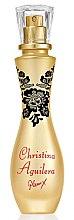 Parfumuri și produse cosmetice Christina Aguilera Glam X Eau De Parfum - Apă de parfum (tester cu capac)