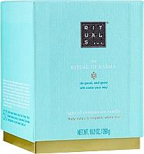 Parfumuri și produse cosmetice Lumânare aromată - Rituals The Ritual of Karma Scented Candle
