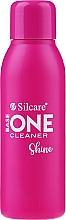 Parfumuri și produse cosmetice Degresant pentru unghii - Silcare Cleaner Base One Shine