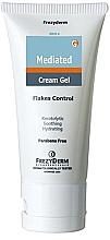 Parfumuri și produse cosmetice Cremă-gel împotriva mătreții pentru păr gras și uscat - Frezyderm Mediated Cream Gel