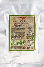 Parfumuri și produse cosmetice Pudră decolorantă pentru păr - Le Erbe di Janas Brahmi