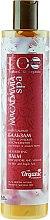 """Parfumuri și produse cosmetice Balsam nutritiv pentru îngrijirea părului """"Volum și recuperare profundă"""" - ECO Laboratorie Macadamia Spa Nourishing Balsam"""