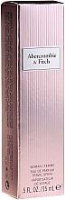 Parfumuri și produse cosmetice Abercrombie & Fitch First Instinct - Apă de parfum (mini)