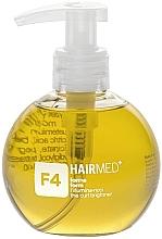 Parfumuri și produse cosmetice Fluid pentru părul creț - Hairmed F4 The Curl Brighter