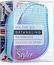 Parfumuri și produse cosmetice Perie de păr - Tangle Teezer Compact Styler Sundowner