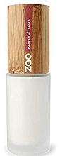 Parfumuri și produse cosmetice Bază ușoară de machiaj - Zao Base Makeup