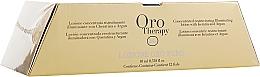 Parfumuri și produse cosmetice Loțiune revitalizantă cu cheratină - Fanola Oro Therapy Lotion