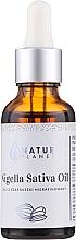 Parfumuri și produse cosmetice Ulei de chimen negru - Natur Planet Black Cumin Oil