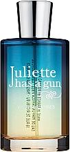 Parfumuri și produse cosmetice Juliette Has A Gun Vanilla Vibes - Apă de parfum (tester cu capac)