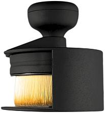 Parfumuri și produse cosmetice Pensulă multifuncțională pentru machiaj - Inter-Vion O! Round Brush