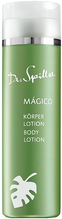 Лосьон для тела - Dr. Spiller Magico Body Lotion — фото N1