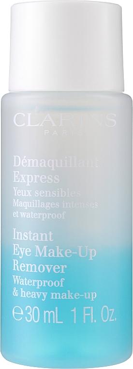 Set - Clarins Extra-Firming Yeux Set (eye/ser/15ml+makeup/remover/30ml+mascara/3ml) — Imagine N4