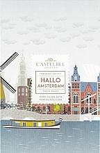 Parfumuri și produse cosmetice Ароматическое саше - Castelbel Hello Amsterdam Sachet