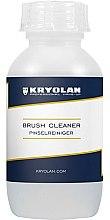Parfumuri și produse cosmetice Soluție pentru curățarea pensulelor - Kryolan Brush Cleaner