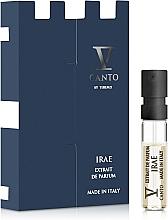 Parfumuri și produse cosmetice V Canto Irae - Parfum (mostră)