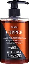Parfumuri și produse cosmetice Tonic pentru păr - Black Professional Line Crazy Toner