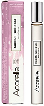 Parfumuri și produse cosmetice Acorelle Sublime Tubereuse Roll-on - Apă de parfum (mini)