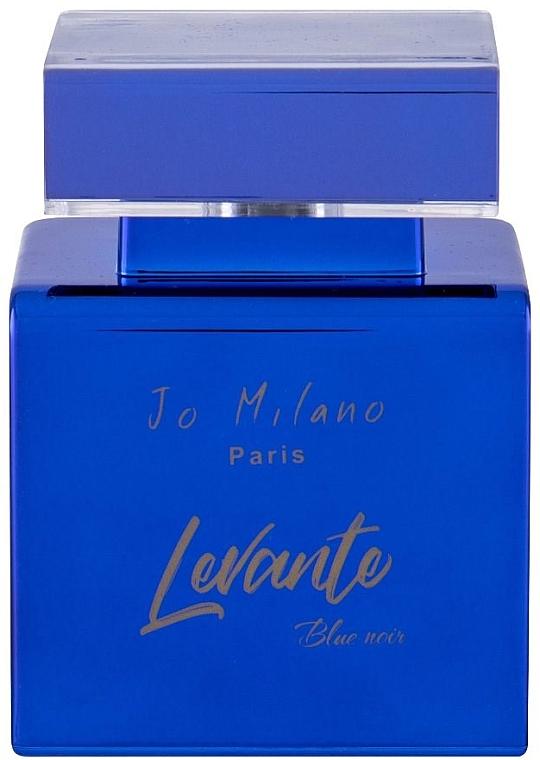 Jo Milano Levante Blue Noir - Apă de parfum — Imagine N4