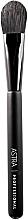 Parfumuri și produse cosmetice Pensulă pentru fond de ten - Astra Make-Up Foundation Brush