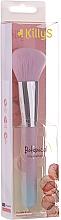 Parfumuri și produse cosmetice Pensulă pentru pudră - Killys Botanical Inspiration Powder Brush