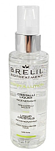 Parfumuri și produse cosmetice Жидкие кристаллы регенерирующего действия - Brelil Bio Treatment Antipollution Regenerating