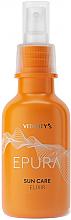 Parfumuri și produse cosmetice Elixir pentru păr - Vitality's Epura Sun Care Elixir