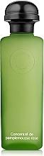 Parfumuri și produse cosmetice Hermes Concentre de Pamplemousse Rose - Apă de toaletă