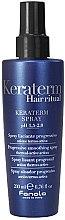 Parfumuri și produse cosmetice Spray pentru reconstrucția părului deteriorat - Fanola Keraterm Spray