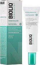 Parfumuri și produse cosmetice Cremă de zi antirid cu efect de hidratare - Bioliq Specialist Niedoskonałośc Anti-Wrinkle Day Care Cream