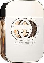 Parfumuri și produse cosmetice Gucci Guilty - Apă de toaletă