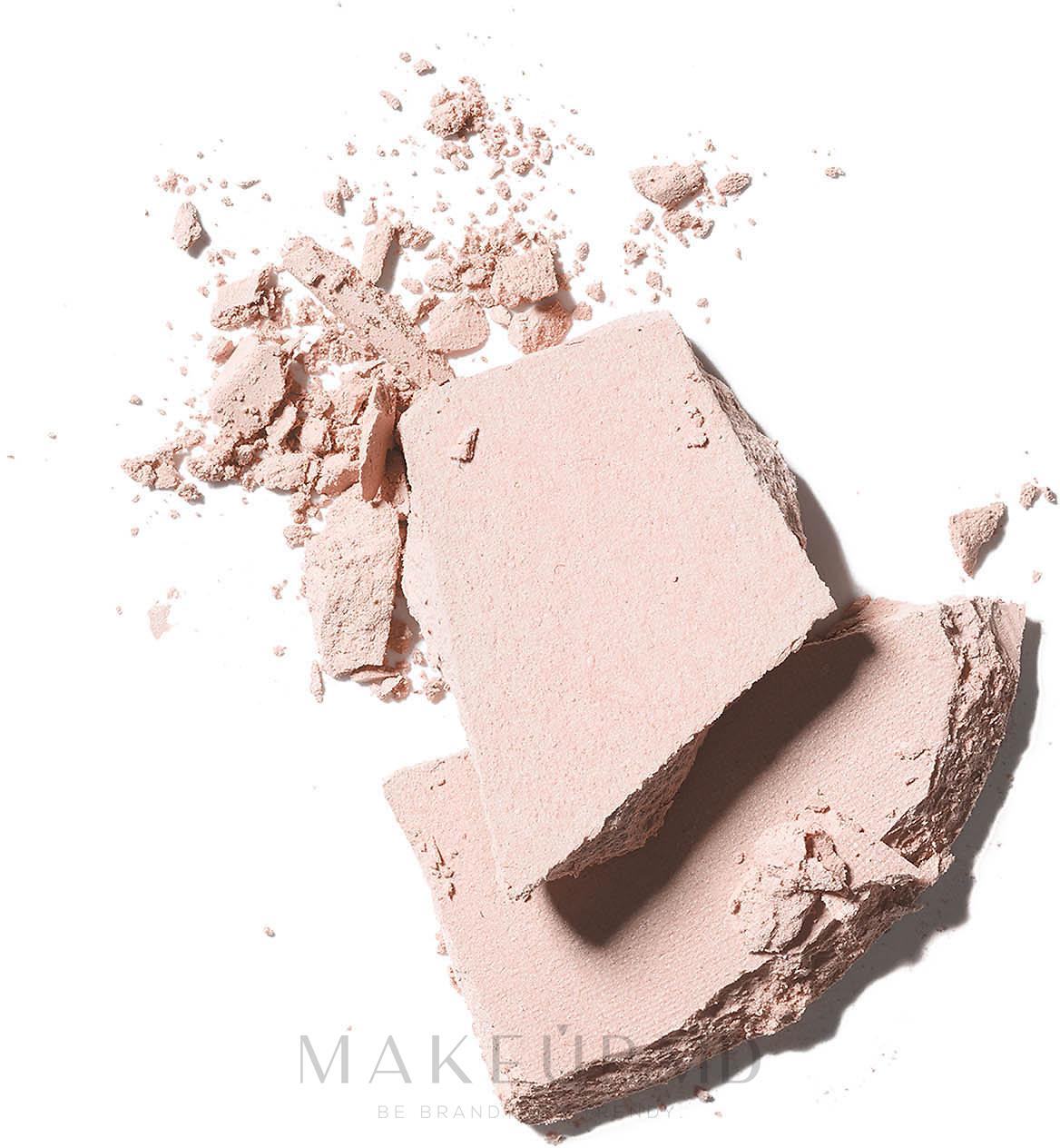 Pudră de față - La Mer The Sheer Pressed Powder — Imagine 02 - Translucen