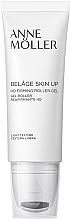 Parfumuri și produse cosmetice Gel roll-on pentru față - Anne Moller ADN40 Belage Skin Up Hd Firming Roller Gel