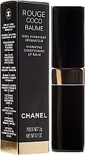 Parfumuri și produse cosmetice Balsam de buze - Chanel Rouge Coco Baume