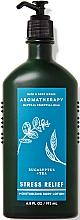 Parfumuri și produse cosmetice Bath and Body Works Eucalyptus Tea Stress Relief - Loțiune de corp