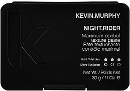 Parfumuri și produse cosmetice Pastă texturizantă, fixare puternică - Kevin.Murphy Night.Rider Matte Texture Paste Firm Hold