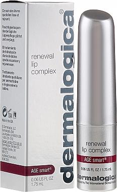 Balsam de buze - Dermalogica Age Smart Renewal Lip Complex — Imagine N1