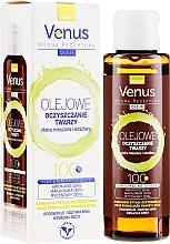 Parfumuri și produse cosmetice Ulei de curățare pentru piele mixtă și sensibilă - Venus Cleansing Oil