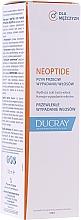 Parfumuri și produse cosmetice Tratament pentru căderea părului - Ducray Neoptide Hair Loss Lotion Men