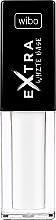 Parfumuri și produse cosmetice Bază pentru farduri - Wibo Eyeshadow Extra White Base
