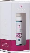 Parfumuri și produse cosmetice Mască hidratantă pentru față - Charmine Rose Hydromask HA-Urea 10%
