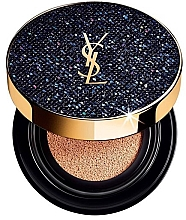 Parfumuri și produse cosmetice Cushion - Yves Saint Laurent Le Cushion Encre De Peau Sequin SPF 23+