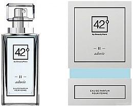 Parfumuri și produse cosmetice 42° by Beauty More II Adoree - Apă de parfum