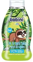 """Parfumuri și produse cosmetice Spumă de baie """"Sloth"""" - Bobini"""