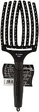 Parfumuri și produse cosmetice Perie de păr - Olivia Garden Finger Brush Combo Large
